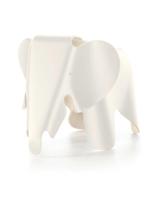 Vitra - Eames-elefantti, pieni - VALKOINEN | Stockmann - photo 1