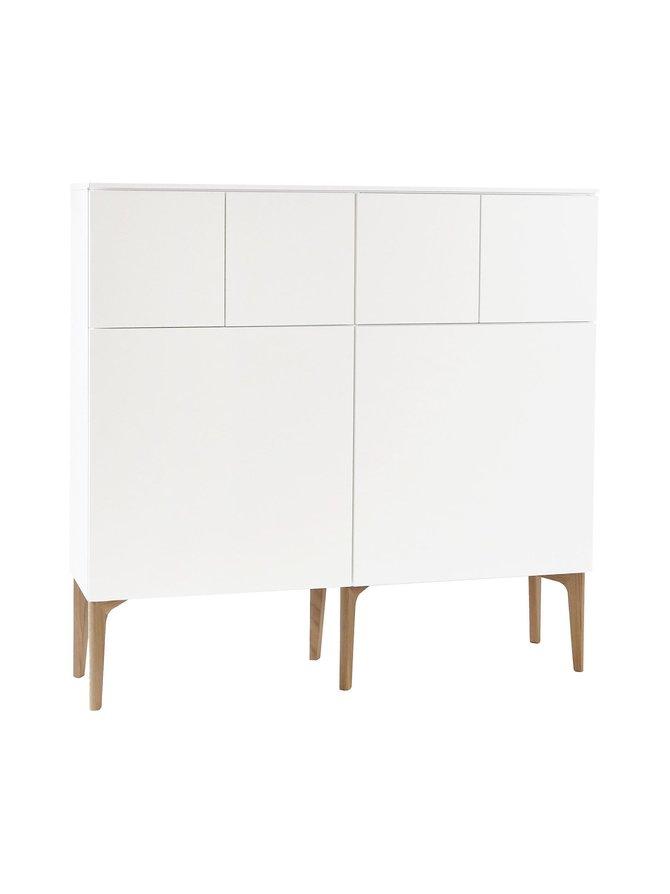 Fuuga-senkki 35 x 124 x 128 cm