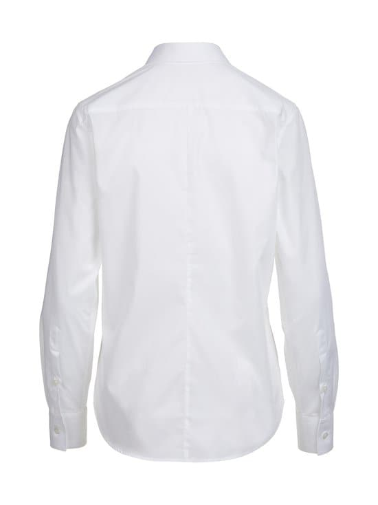 Filippa K - Classic Stretch -pusero - WHITE | Stockmann - photo 2
