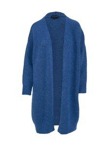 Emporio Armani - Neuletakki - 0903 BLUE | Stockmann