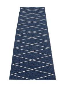Pappelina - Max-muovimatto 70 x 240 cm - DARK BLUE (TUMMANSININEN) | Stockmann