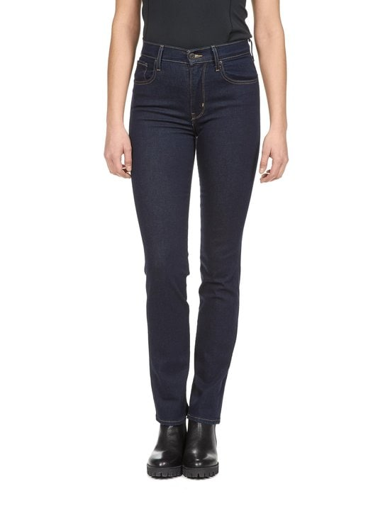 Levi's - 724 High Rise Straight -farkut - TO THE NINE | Stockmann - photo 1