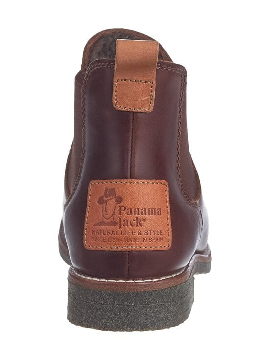 Panama Jack - Giordana Igloo Trav Chelsea Boot -nahkanilkkurit - B2 NAPA CUERO | Stockmann - photo 4