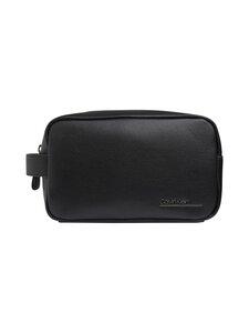 Calvin Klein Bags & Accessories - CK Bombe Washbag -toilettilaukku - BAX CK BLACK | Stockmann