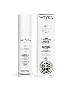Patyka - Antioxidant Smoothing Cream Universal Texture -kasvovoide 50 ml - null | Stockmann