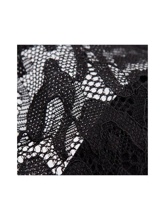 Calvin Klein Underwear - Lightly Lined Plunge -rintaliivit - UB1 BLACK | Stockmann - photo 3