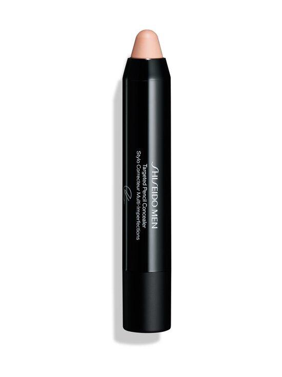 Shiseido - Shiseido Men Targeted Pencil Concealer -peitepuikko - LIGHT | Stockmann - photo 2
