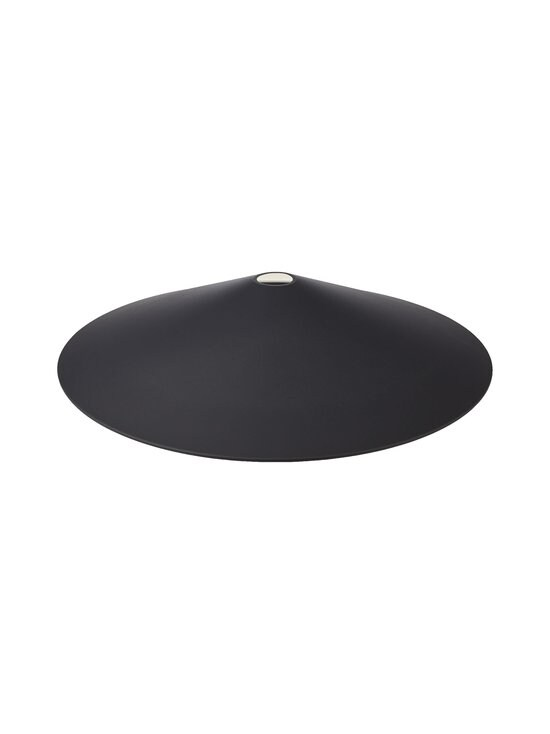 Ferm Living - Angle-lampunvarjostin - BLACK | Stockmann - photo 1