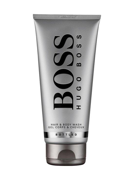 BOSS - Boss Bottled Shower Gel -suihkugeeli  200 ml - NOCOL | Stockmann - photo 1