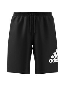 adidas Performance - Must Haves Badge Of Sports -shortsit - BLACK/WHIT BLACK/WHITE | Stockmann