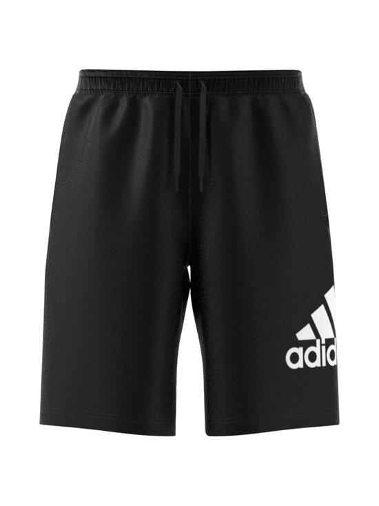 adidas Performance - Must Haves Badge Of Sports -shortsit - BLACK/WHIT BLACK/WHITE | Stockmann - photo 1