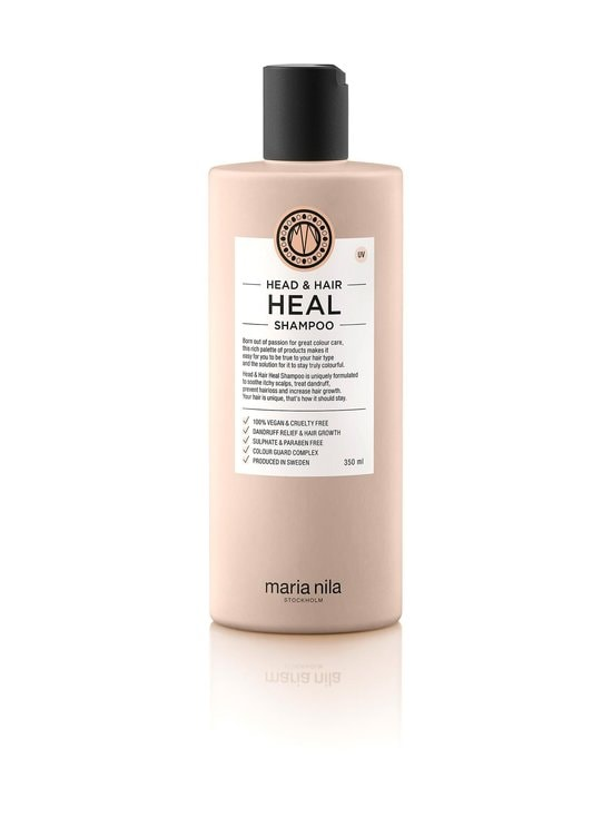 Maria Nila - Care & Style Head & Hair Heal -shampoo 350 ml - NOCOL | Stockmann - photo 1