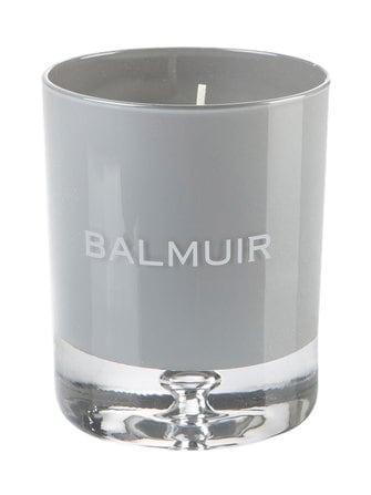 Como scented candle - Balmuir