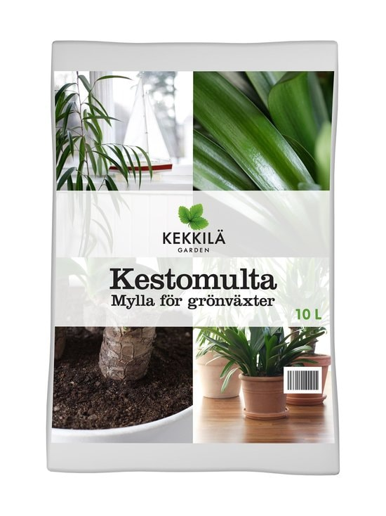 Kekkilä - Kestomulta 10 l - null | Stockmann - photo 1
