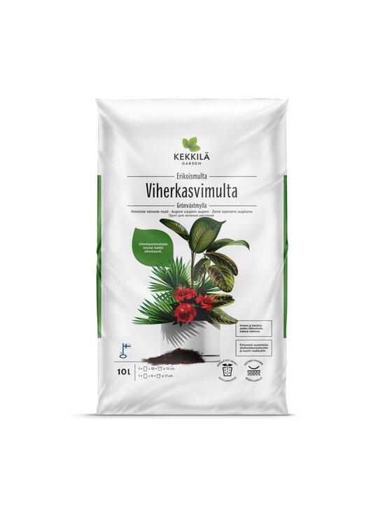 Kekkilä - Kestomulta 10 l | Stockmann - photo 1