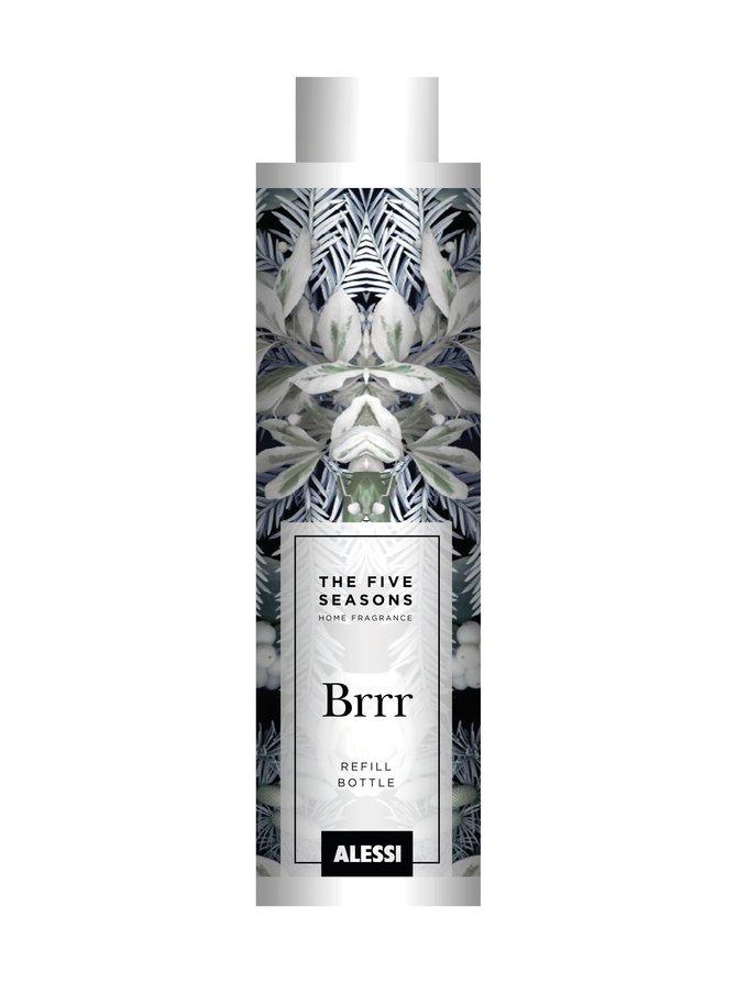 The Five Seasons Brrr -huonetuoksun täyttöpakkaus 150 ml
