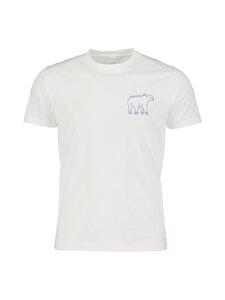 Sunspel - David Shrigley Polar Bear T-Shirt -paita - WHAA | Stockmann