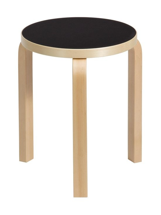 Artek - 60-jakkara - BLACK | Stockmann - photo 1