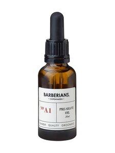Barberians - Pre-shave Oil -öljy 30 ml | Stockmann