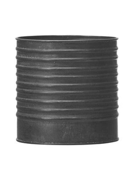 Wikholm Form - Amira M -ruukku 15 x 15 cm - BLACK ZINC | Stockmann - photo 1