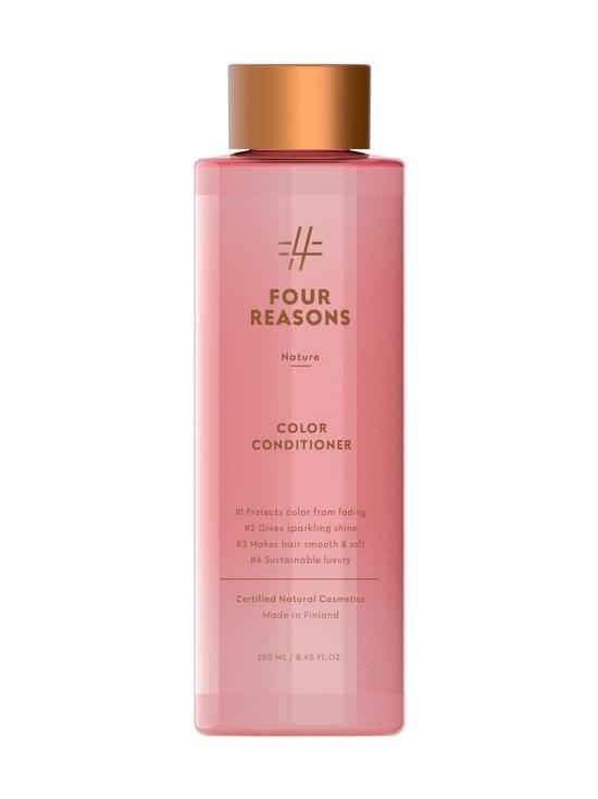 Four Reasons - Nature Color Conditioner -hoitoaine 250 ml - NOCOL | Stockmann - photo 1