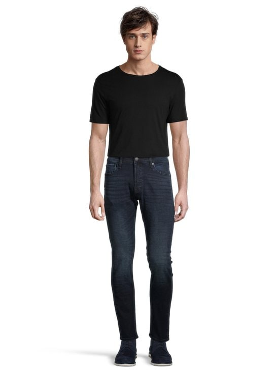 Jack & Jones - JjiGlenn JjOriginal -farkut - BLUE DENIM | Stockmann - photo 2