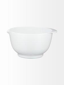 Rosti Mepal - Leivontakulho 350 ml - VALKOINEN | Stockmann