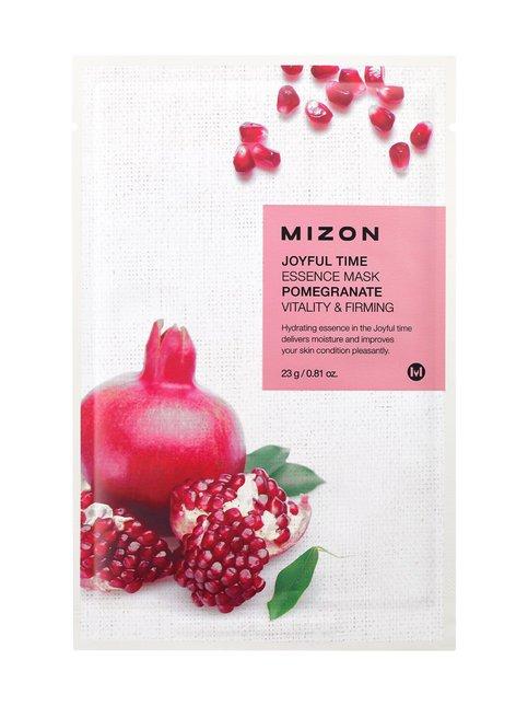 Joyful Time Essence Pomegranate Mask -kangasnaamio  23 g