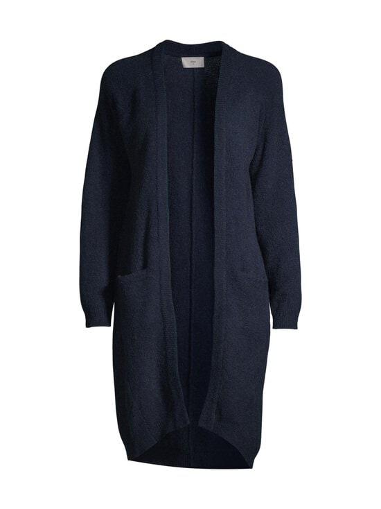 Minimum - Kerstin-neuletakki - 6005 BLUE | Stockmann - photo 1