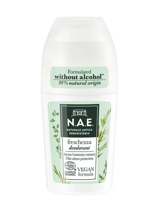 Naturale Antica Erboristeria - Freschezza-deodorantti 50 ml - NOCOL   Stockmann - photo 1