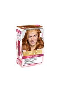 L'Oréal Paris - Excellence Creme -hiusväri - null   Stockmann