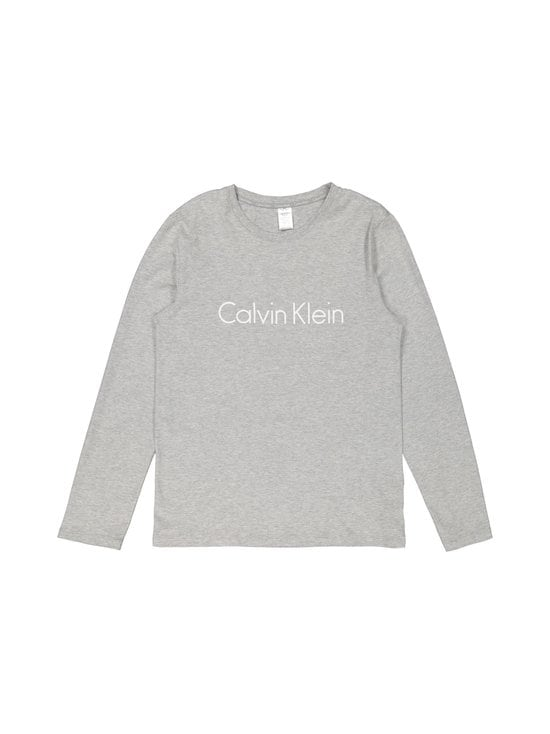 Calvin Klein Underwear - Paita - GREY HEATHER (HARMAA) | Stockmann - photo 1