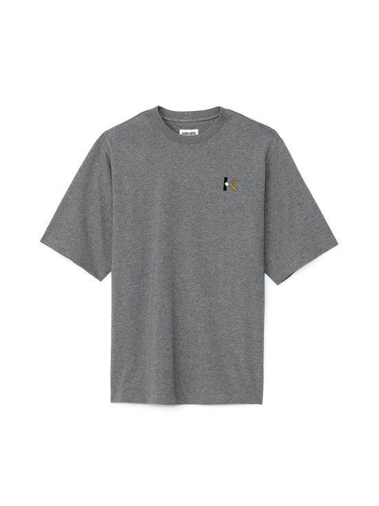Kenzo - Logo-paita - 95 DOVE GREY | Stockmann - photo 1