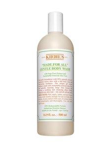 Kiehl's - Gentle Cleanser for Every Body -suihkugeeli 500 ml | Stockmann