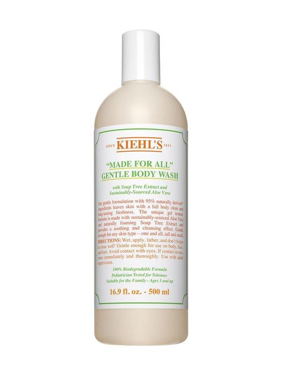 Kiehl's - Gentle Cleanser for Every Body -suihkugeeli 500 ml - NOCOL | Stockmann - photo 1
