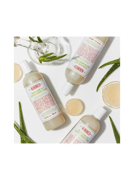 Kiehl's - Gentle Cleanser for Every Body -suihkugeeli 500 ml - NOCOL | Stockmann - photo 3