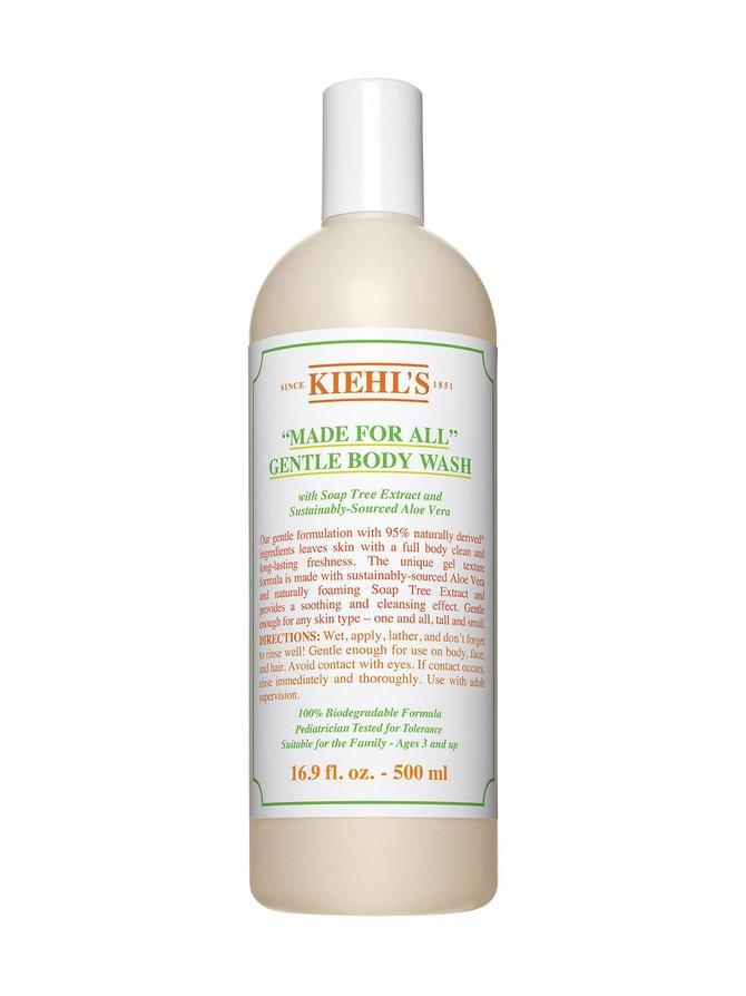Gentle Cleanser for Every Body -suihkugeeli 500 ml