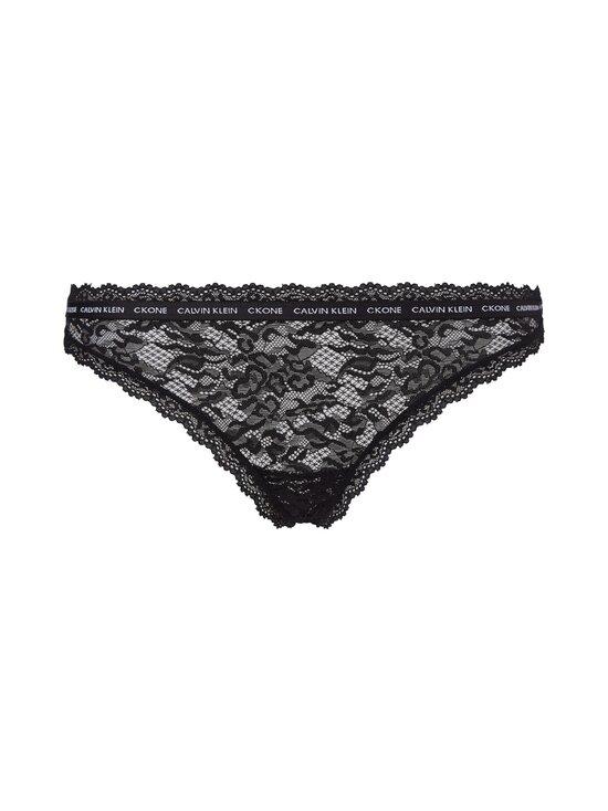 Calvin Klein Underwear - Thong-alushousut - UB1 BLACK   Stockmann - photo 1