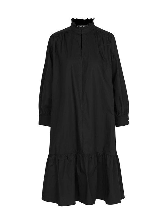 SECOND FEMALE - Addison Dress -mekko - 8003 CAVIAR | Stockmann - photo 1