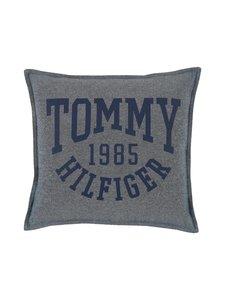 Tommy Hilfiger - Faded-tyynynpäällinen 40 x 40 cm - DENIM | Stockmann