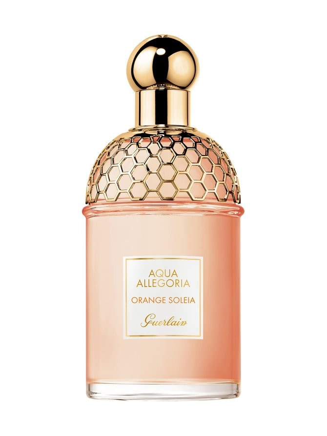 Aqua Allegoria Orange Soleia Edt -tuoksu 75 ml