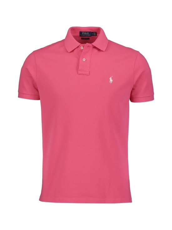 Polo Ralph Lauren - Pikeepaita - 3EBD PINK | Stockmann - photo 1