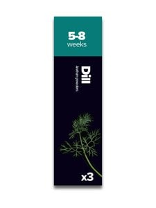 Plantui - Tilli-kasvikapselit - BLACK | Stockmann
