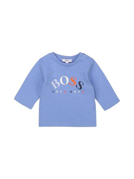 Hugo Boss Kidswear - Paita - 78L PALE BLUE | Stockmann - photo 1