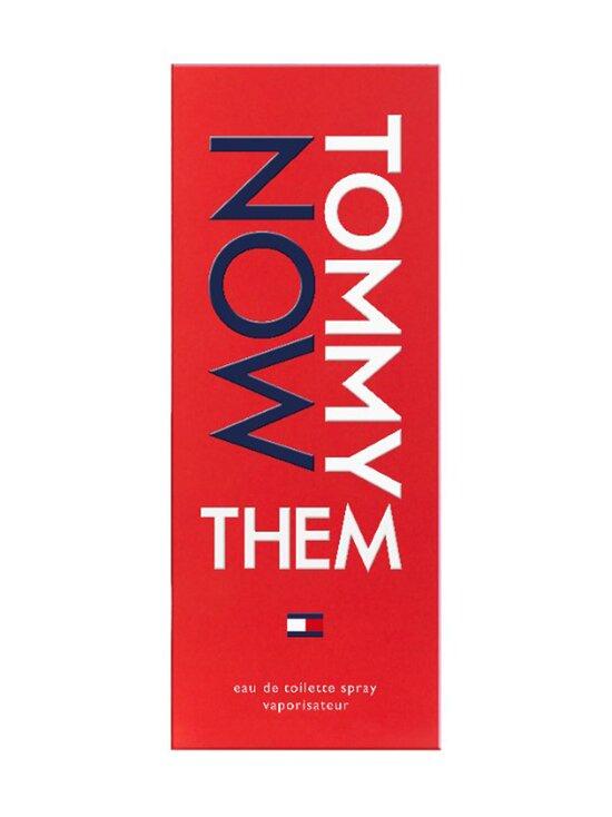 Tommy Hilfiger - Tommy Now Them EDT -tuoksu 50 ml - NOCOL | Stockmann - photo 2