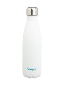 S'well - QWB-MOON04-juomapullo 500 ml - VALKOINEN   Stockmann