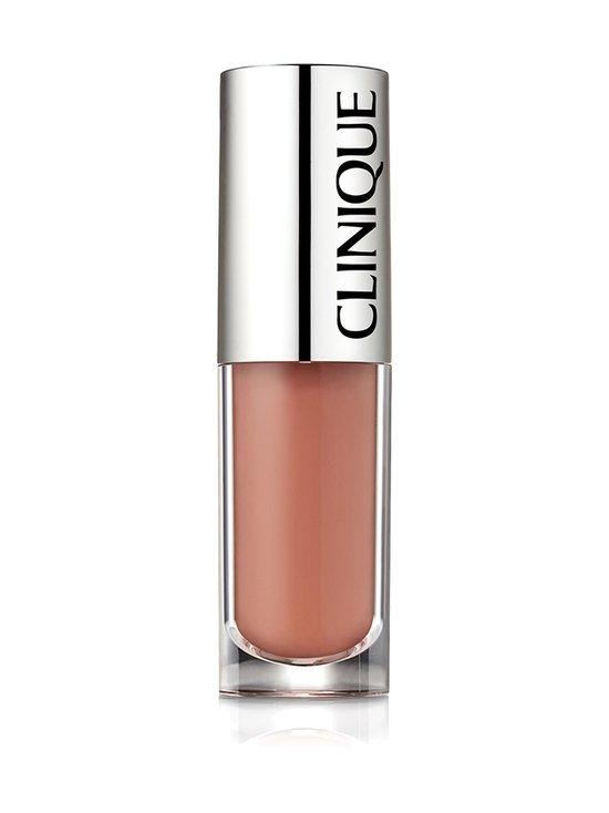 Clinique - Pop Splash Lip Gloss + Hydration -huulikiilto - 02 CARAMEL POP | Stockmann - photo 1