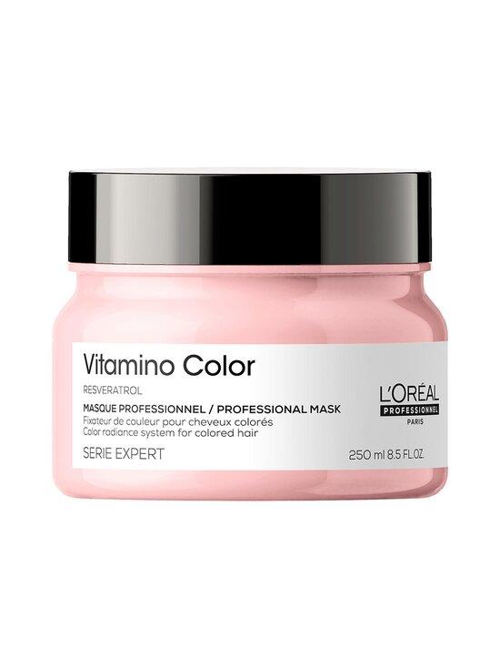 L'Oréal Professionnel - Vitamino Color -hoitonaamio 250 ml - NOCOL | Stockmann - photo 1