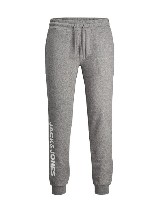 JACK & JONES junior - JjiGordon-collegehousut - LIGHT GREY MELANGE | Stockmann - photo 1