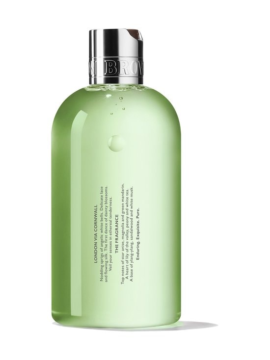 Molton Brown - Dewy Lily of the Valley & Star Anise Bath & Shower Gel -suihkugeeli 300 ml - NOCOL | Stockmann - photo 2